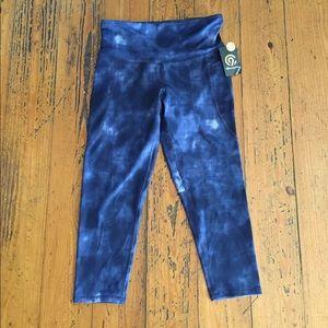 Active Capri leggings